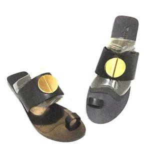 MERCEDES CASTILLO sandal
